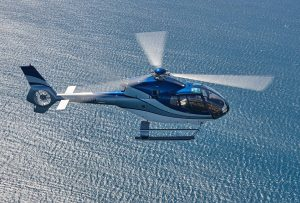 Cape Town Helicopters 124