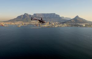 Cape Town Helicopters 128