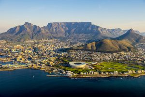 Cape Town Helicopters 130